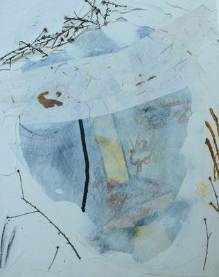 ohne Titel, Mischtechnik, ca. A4. 2014 (copyright: oya-kunst, Nadide Ruthammer)