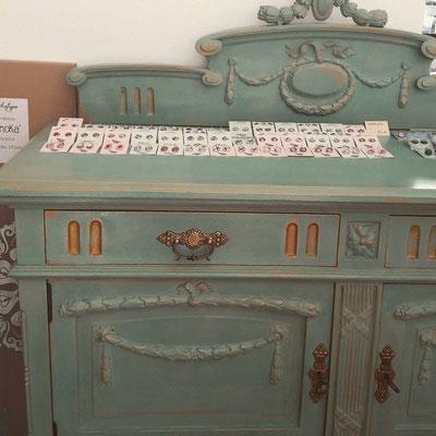 Möbel bei Nouvelle-Antique aus Aachen