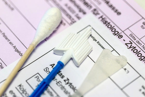 HPV Abstrich