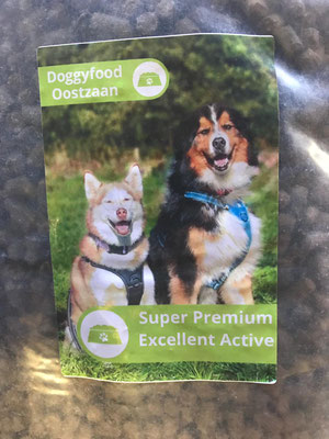 Super Premium Excellent Active