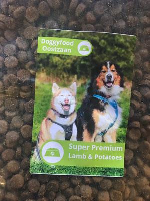 Super Premium Lamb & Potatoes