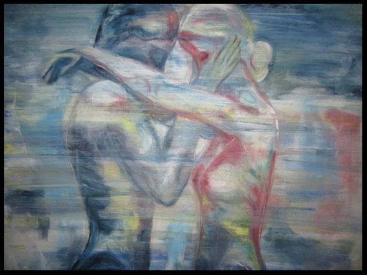 Trost Mann und Frau (60x80cm) Nr. 520