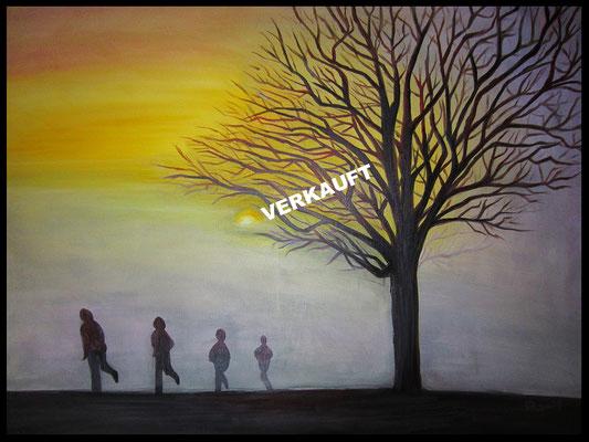 """""""Laufen erleben"""" (60x80cm) Nr. 219"""
