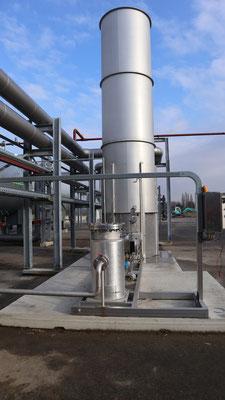 geothermiefakkel GtS