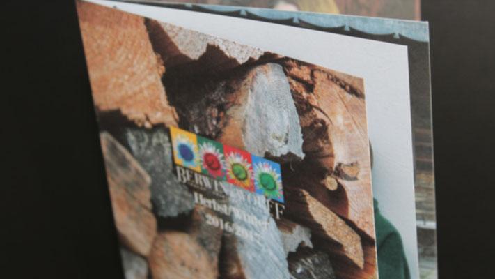 gedruckt auf BIO TOP 3 / Digitaldruck