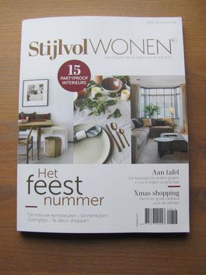 StijlvolWonen Editie december 2018