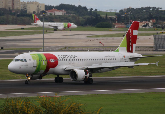"A 320-214  "" CS-TQD "" TAP-Air Portugal -5"