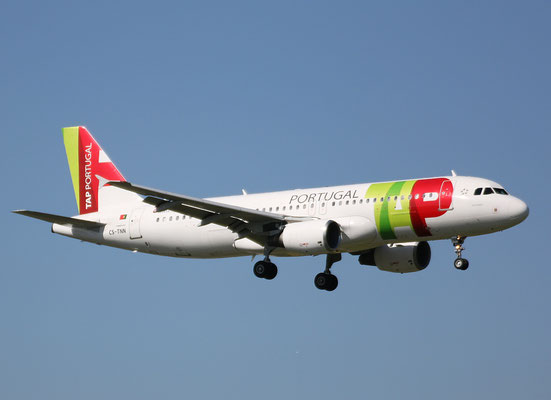 "A 320-214  "" CS-TNN "" TAP-Air Portugal -3"