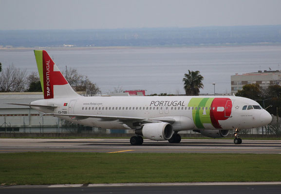 "A 320-214  "" CS-TQD "" TAP-Air Portugal -6"