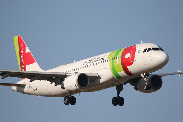 "A 320-214  "" CS-TQD "" TAP-Air Portugal -4"