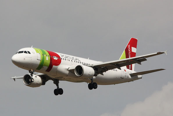 "A 320-214  "" CS-TQD "" TAP-Air Portugal -7"