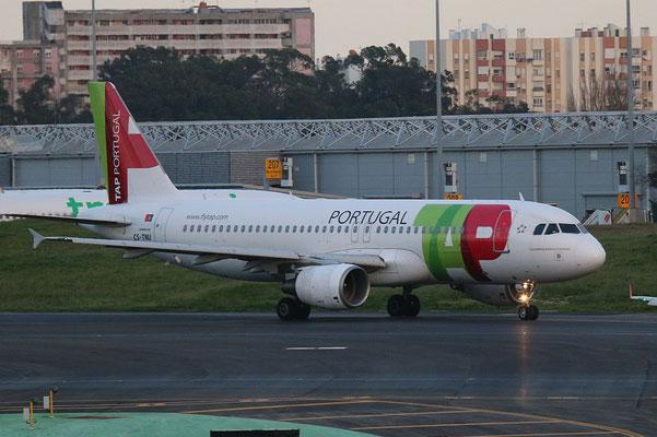 "A 320-214  "" CS-TNU "" TAP-Air Portugal -3"
