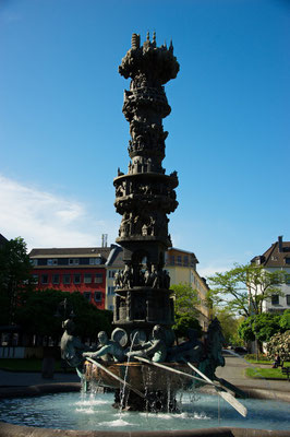 Fotograf, Koblenz,