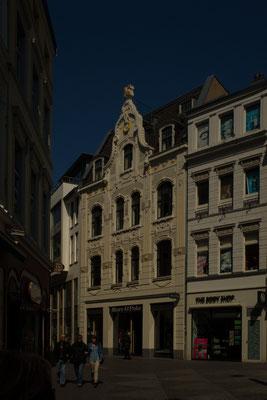 BonnArchitektur, Gebäude, Bauwerk, Kunstwerk,