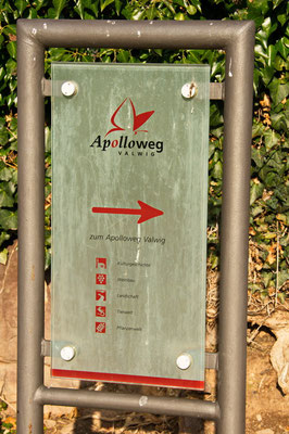 Apolloweg Valwig