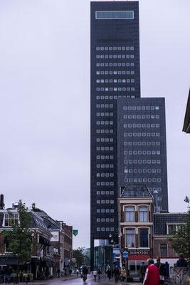 Leuwwarden, Friesland, Holland, Haus, Moderne