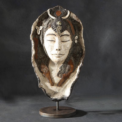 Mask Gaja
