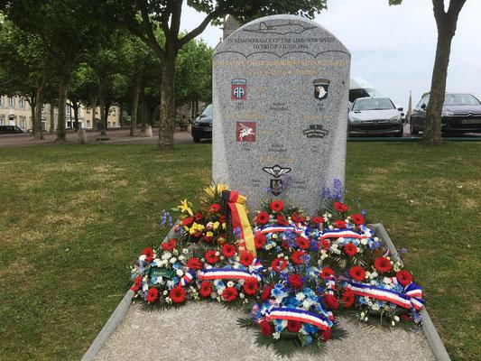 Normandië 2018