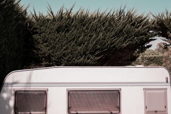 Travel Photography auf der Il de Re - Campingurlaub zu Corona Zeiten.
