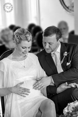 Brautpaar Standesamt Potsdam