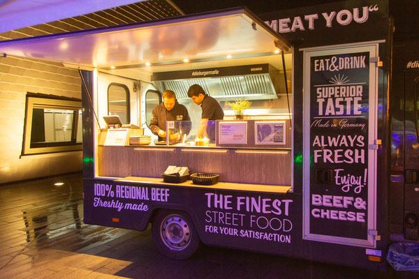 Toller Streetfood Foodtruck