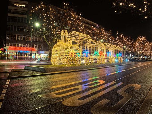 Lehniner Platz
