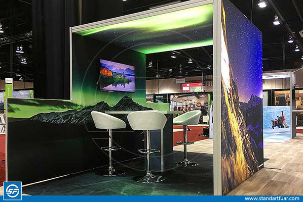 Turkey Stand Contractors, Custom Stand Designs, Exhibition Stand Models, Fair Stands, Trade Show Designs, Events, Modular Maxima Stands, Product Display Stand