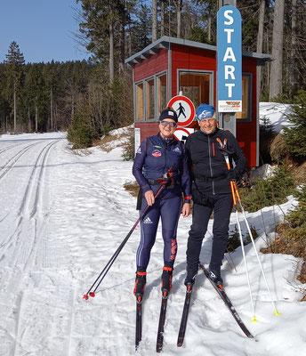 Heidi und da Sepp