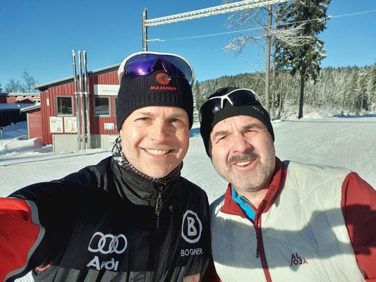 Team Niederbayernconnection