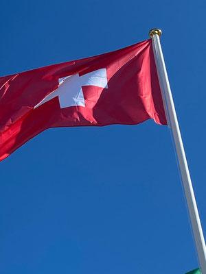 Die Schweiz ist ready für die WM!