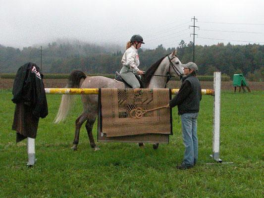 KLP im Jahr 2004 - Foto: Claudia Spitz