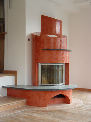 Stucco Veneciano