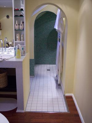 Sanierung Badezimmer, Bad Oeynhausen