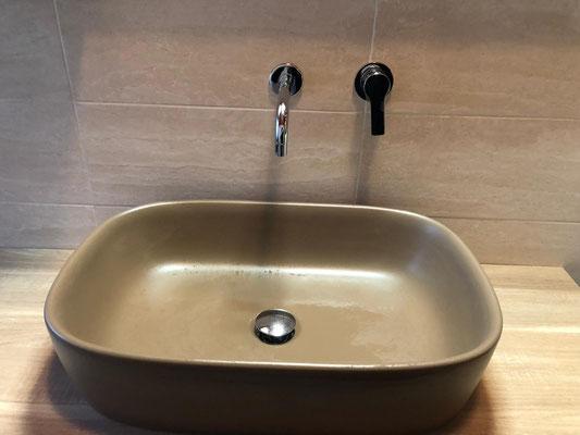 ristrutturazione vasca con doccia brianza