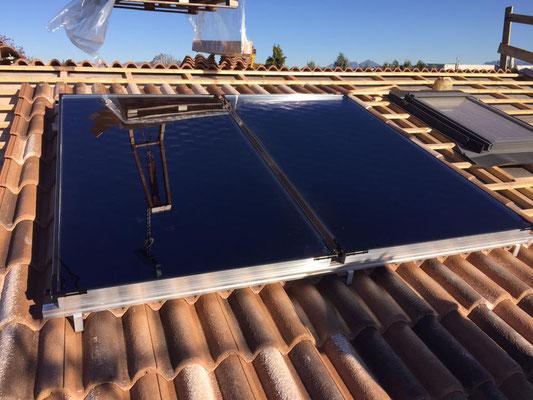 installazione pannelli solari in brianza