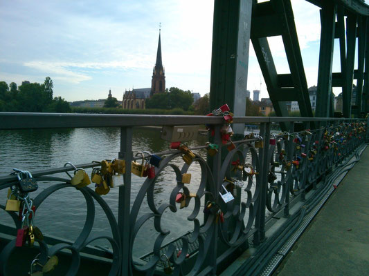 アイゼルナー橋