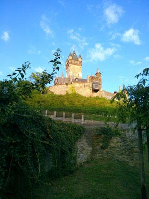 ライヒスブルク城