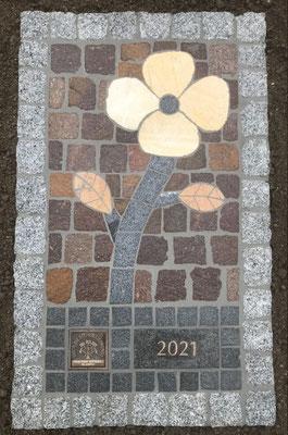 Freiburger Gartenbau Gelsomino - Pflasterarbeit - Tulpe