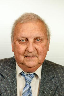 Luc Duquet - Voorzitter