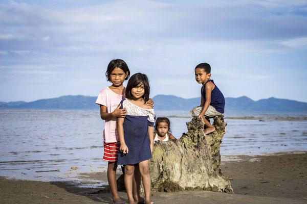 Sibaltan, Philippines.