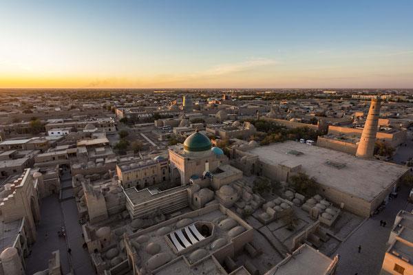 Old City of Khiva.