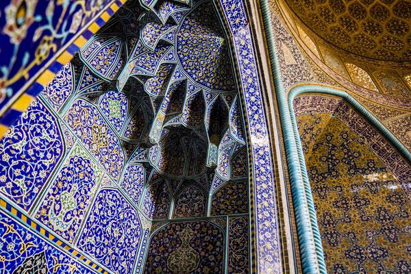 Esfahan.