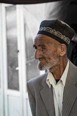Khujand, Tajikistan.