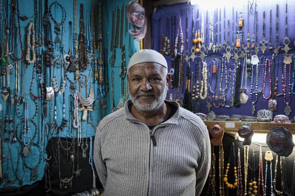 Tozeur, Tunisia.