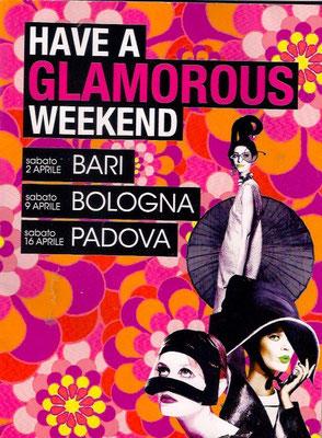 AB SUITE sulla rivista Glamour