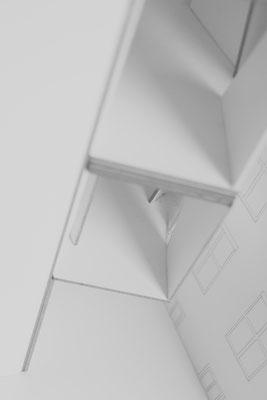 Modellfoto Lichtverlauf
