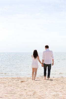 Schöne Verlobungsbilder in Schuttertal