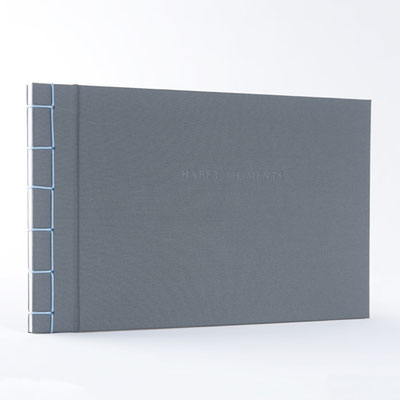 Modernes Fotobuch
