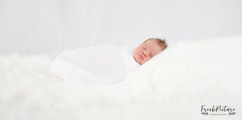 Ideas for Newborn Photography.