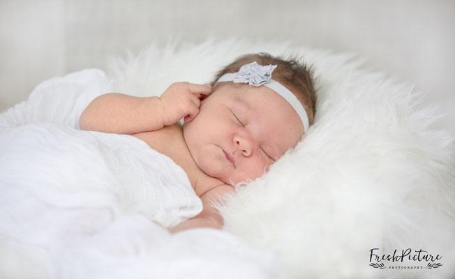 Professioneller Babyfotograf Offenburg